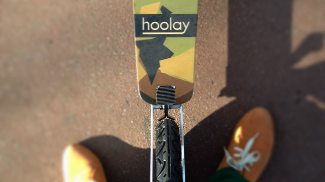 Самокат среды №57. Hoolay