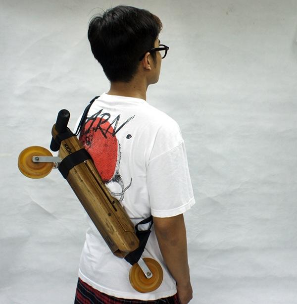 Самокат среды №61. K!ck из Индонезии