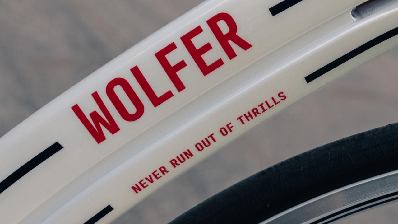 Yedoo Alloy Wolfer