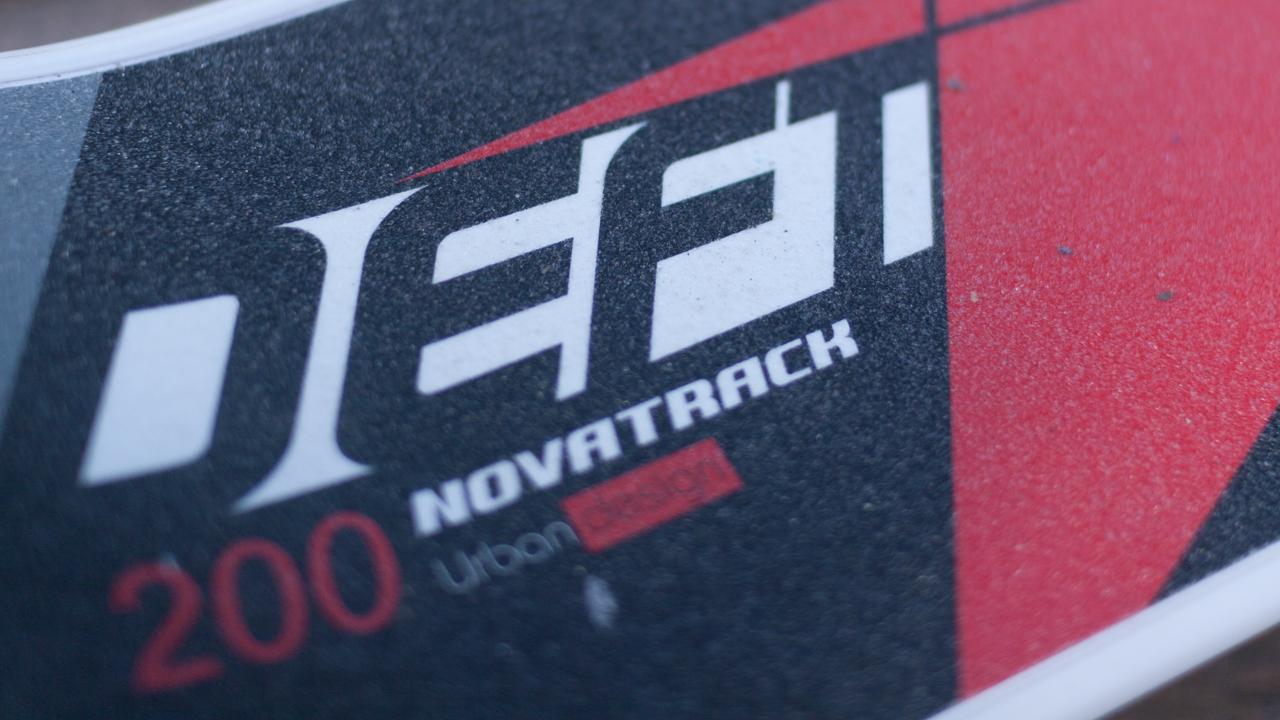 Дека Novatrack Deft Pro 2017
