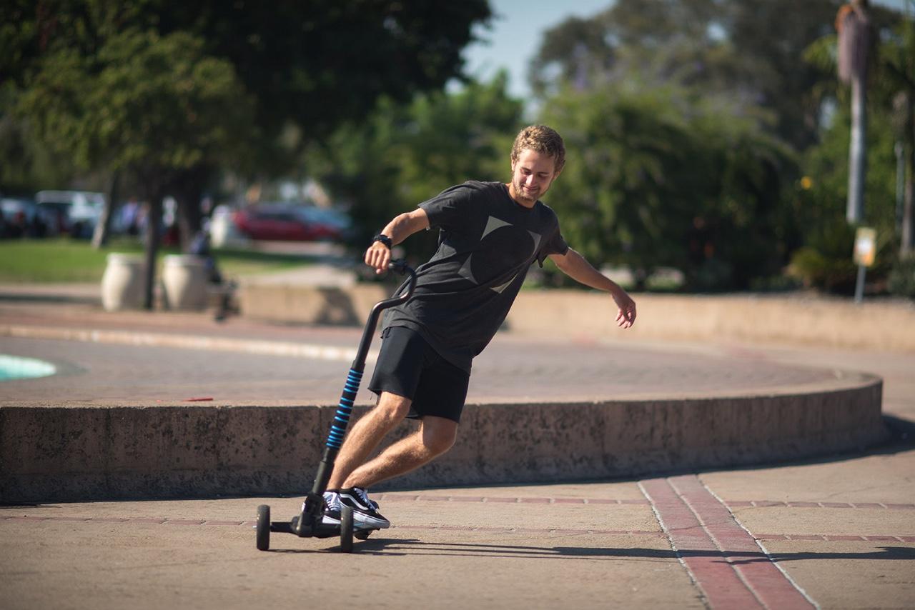 Самокат среды №113. Scooterboard