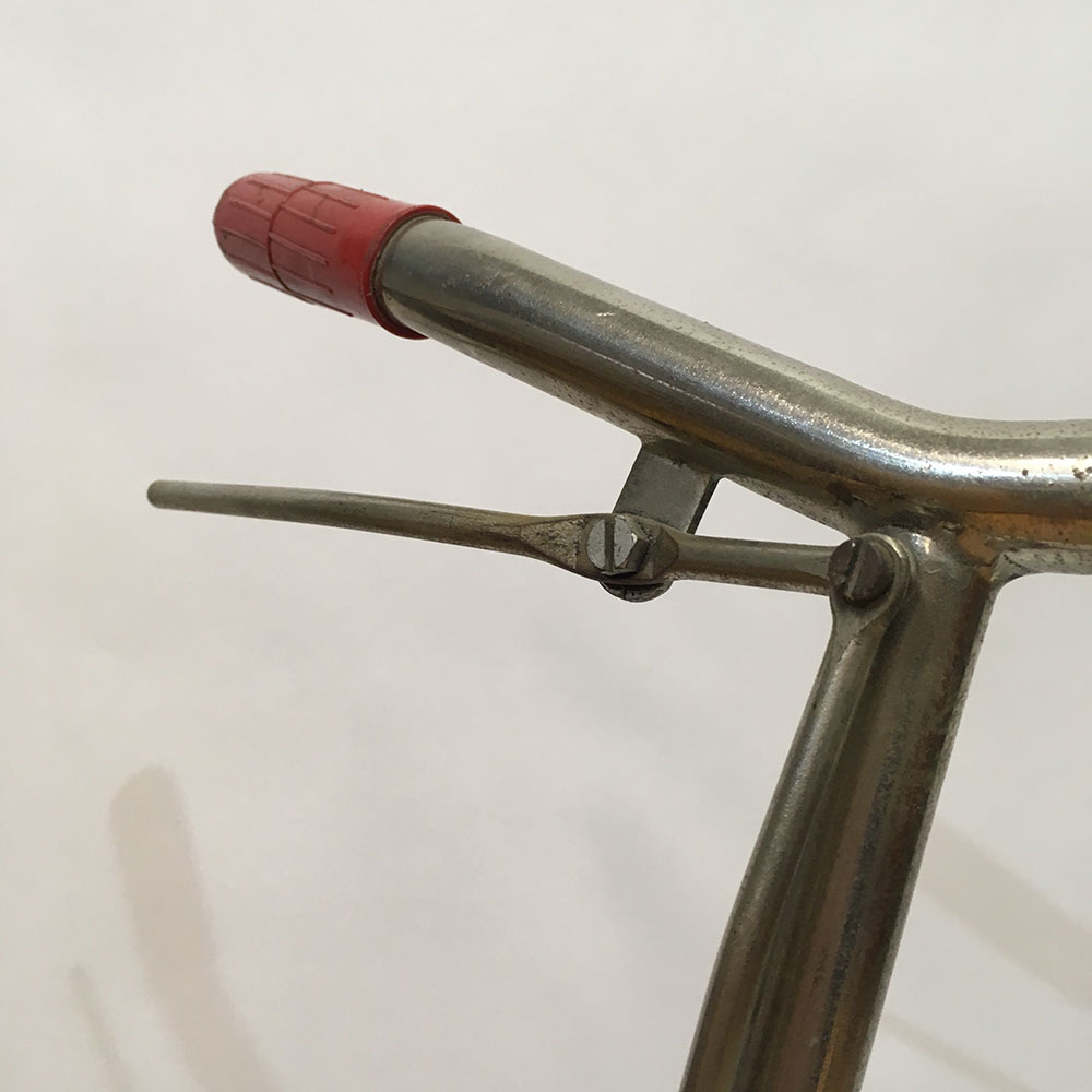 Самокат среды №126. Cyclo Etoile Nyon