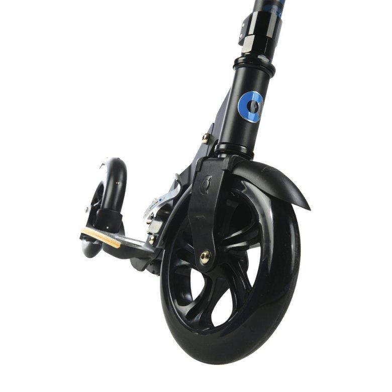 Micro Flex 200mm Black Matt