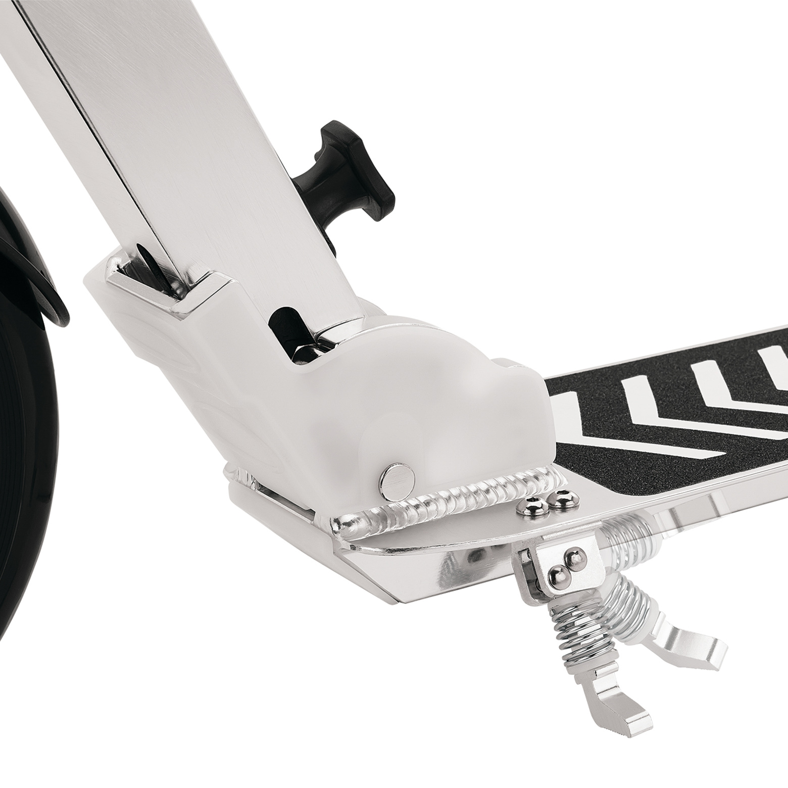 Razor A5 DLX SL/BK