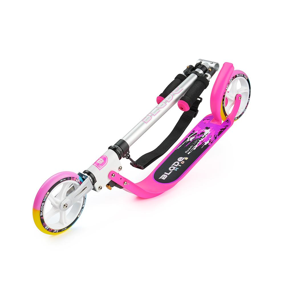 Blade Sport Kids Spark 180 pink