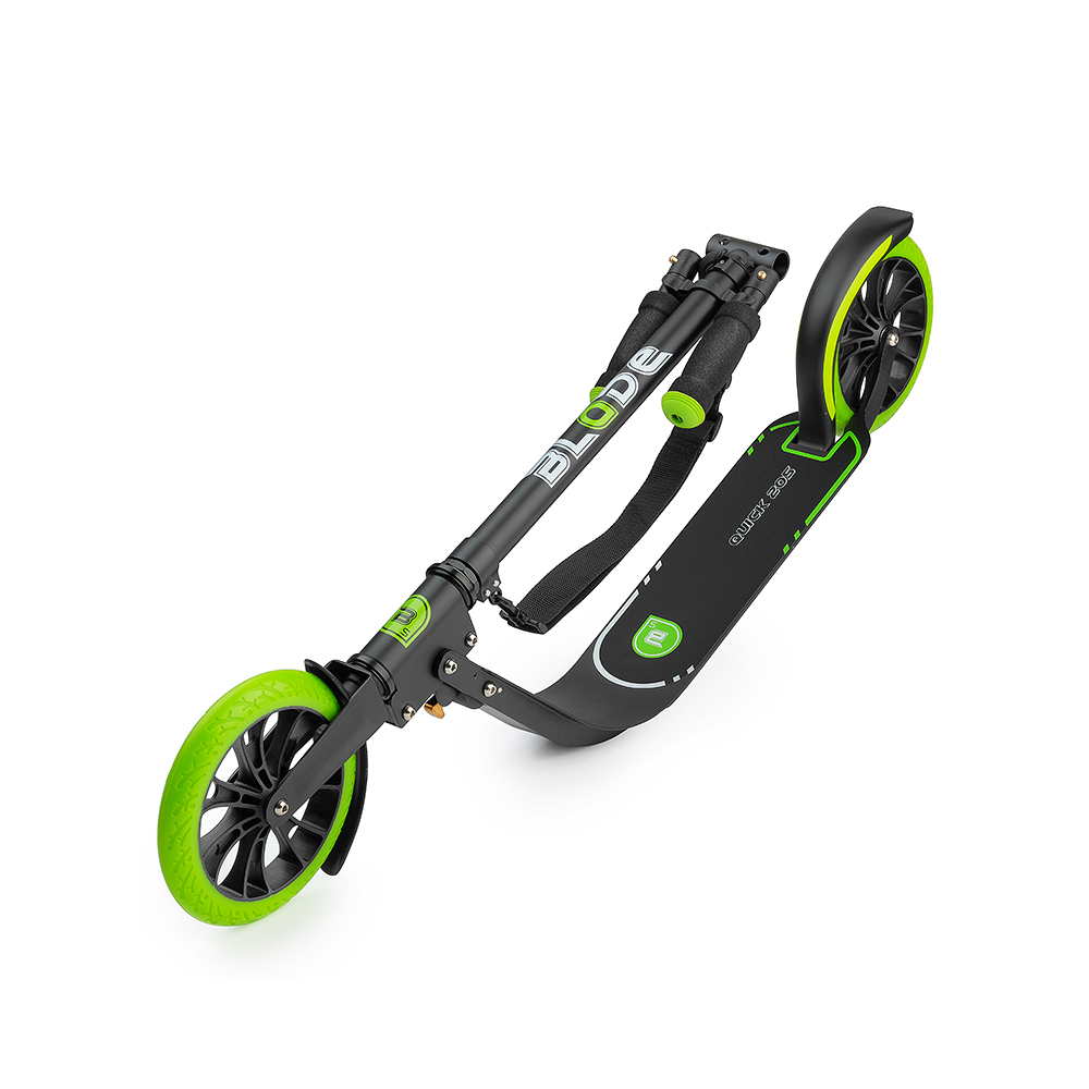 Blade Sport Quick 205 blackgreen