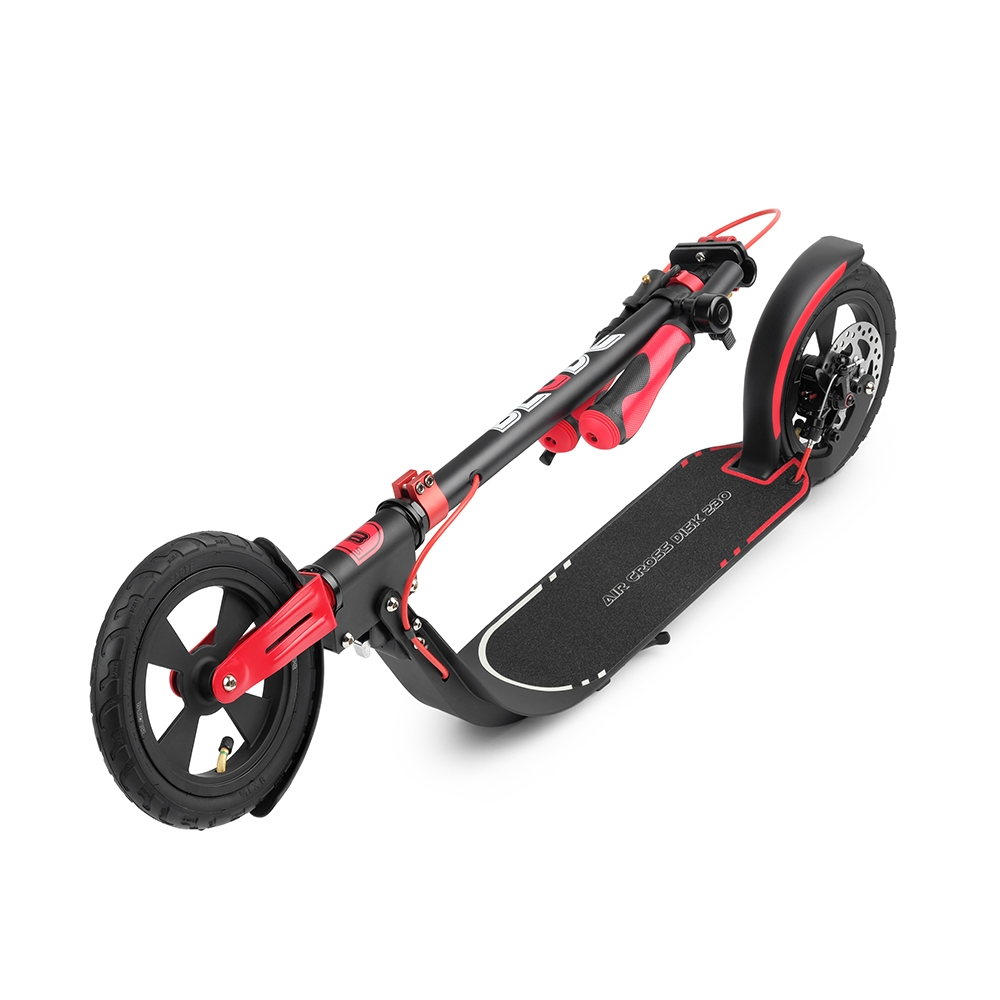 Blade Sport Air Cross 230 Disk blackred