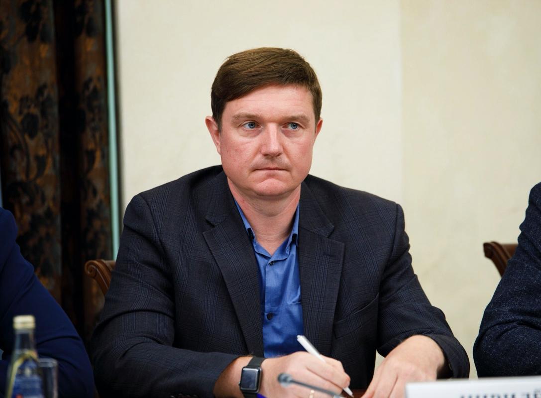 Алексей Цивилёв