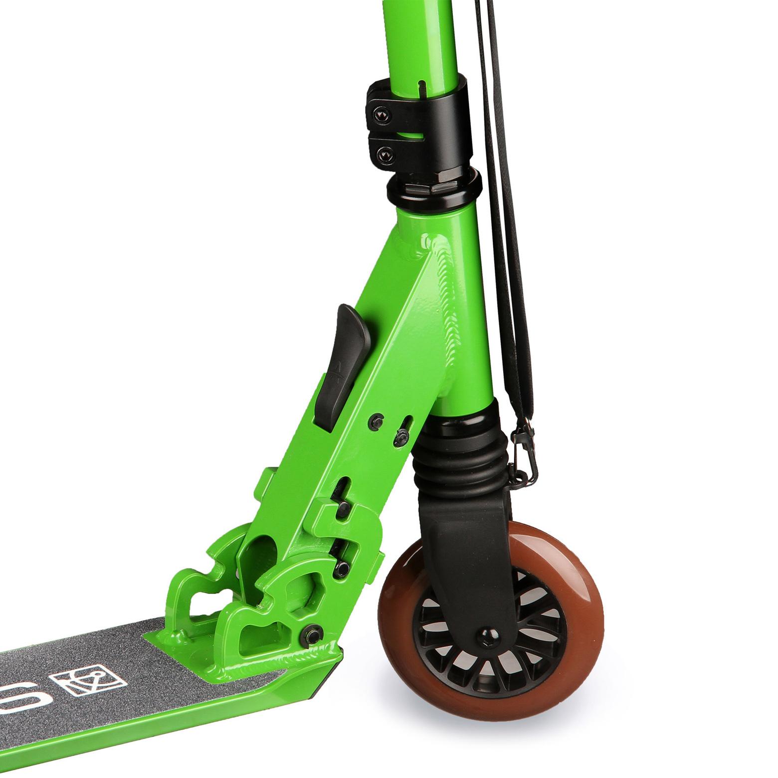 Shulz 120 Зелёный