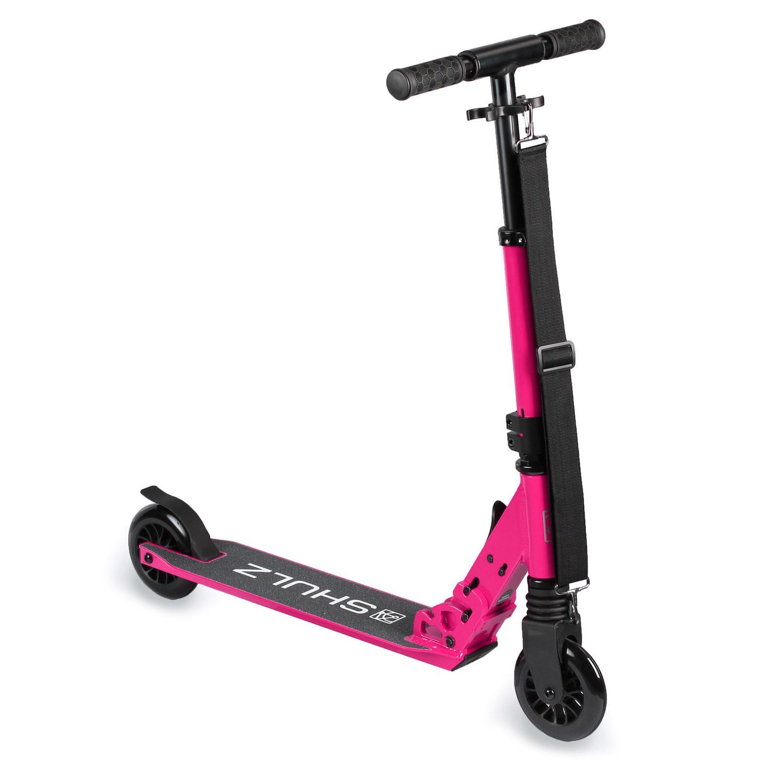 Shulz 120 Розовый