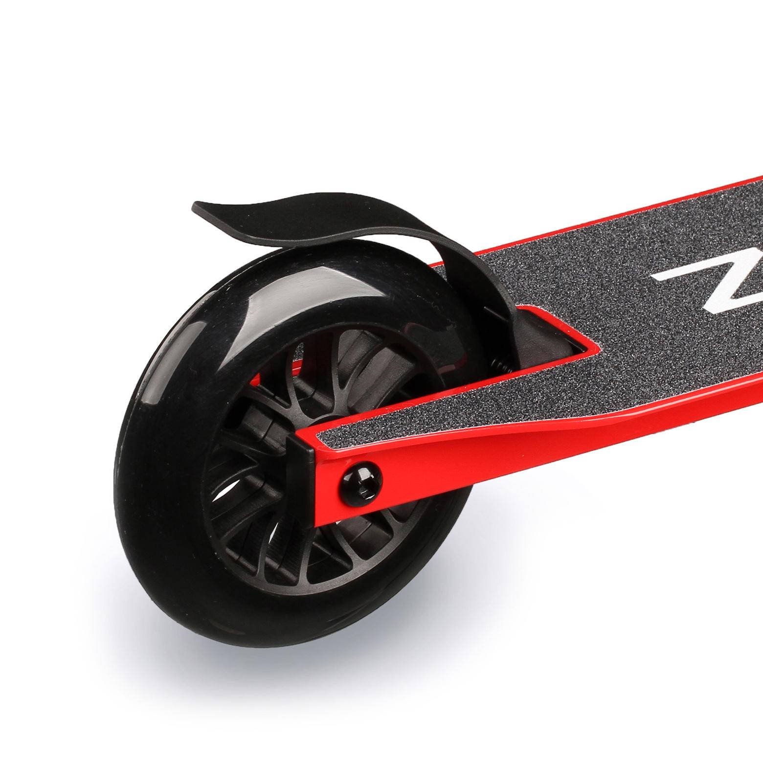 Shulz 120 Красный