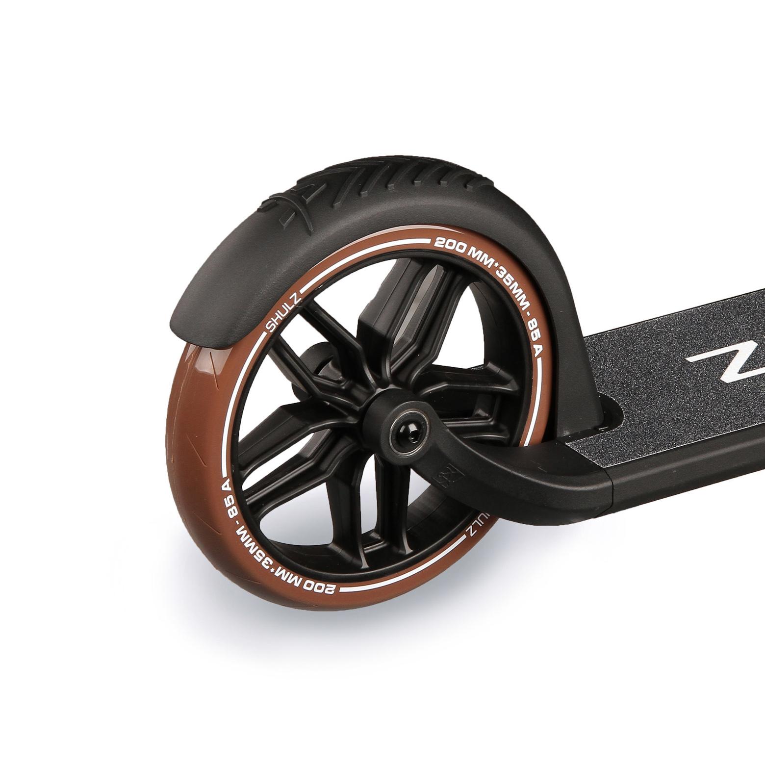Shulz 200pro Чёрный