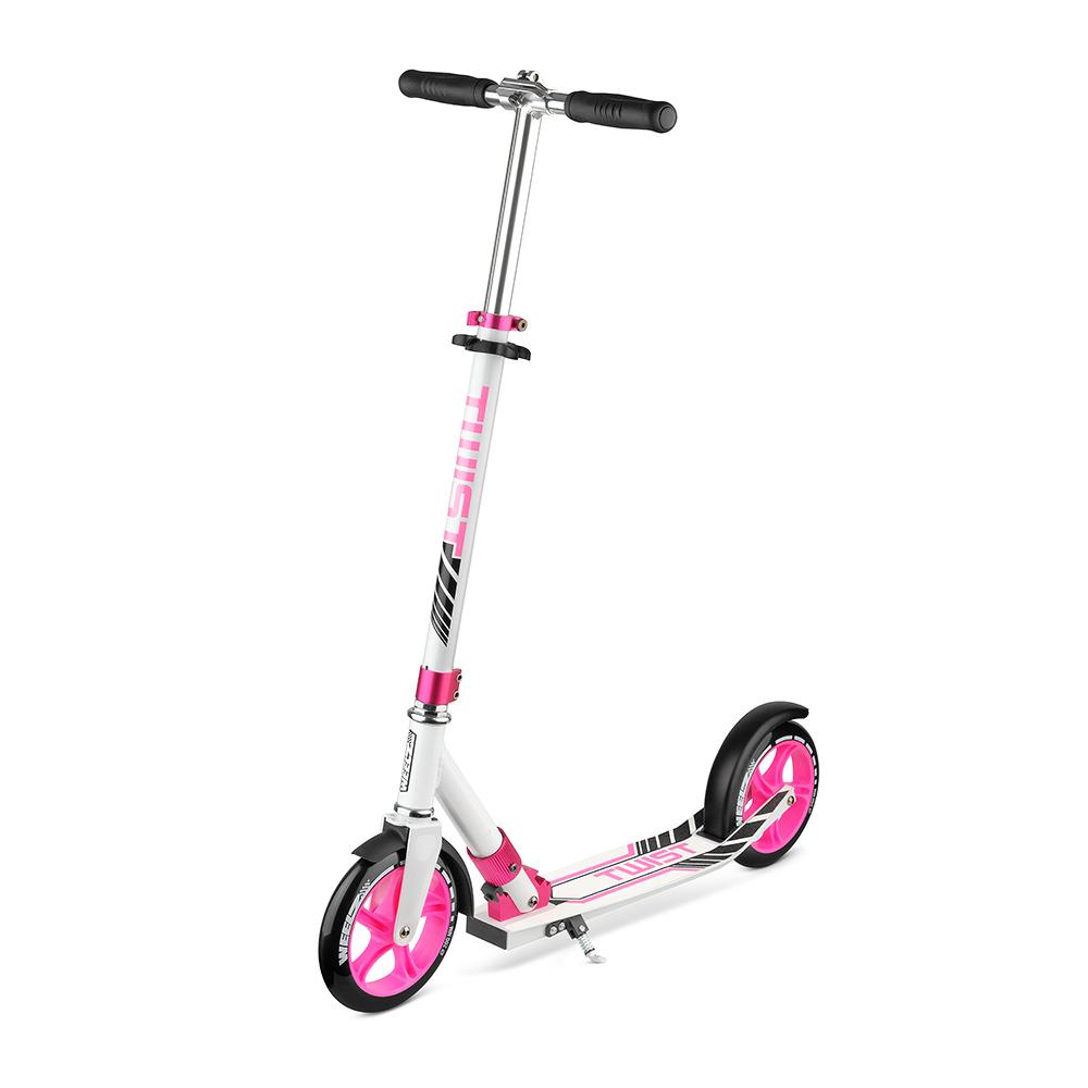 Weelz Twist pink