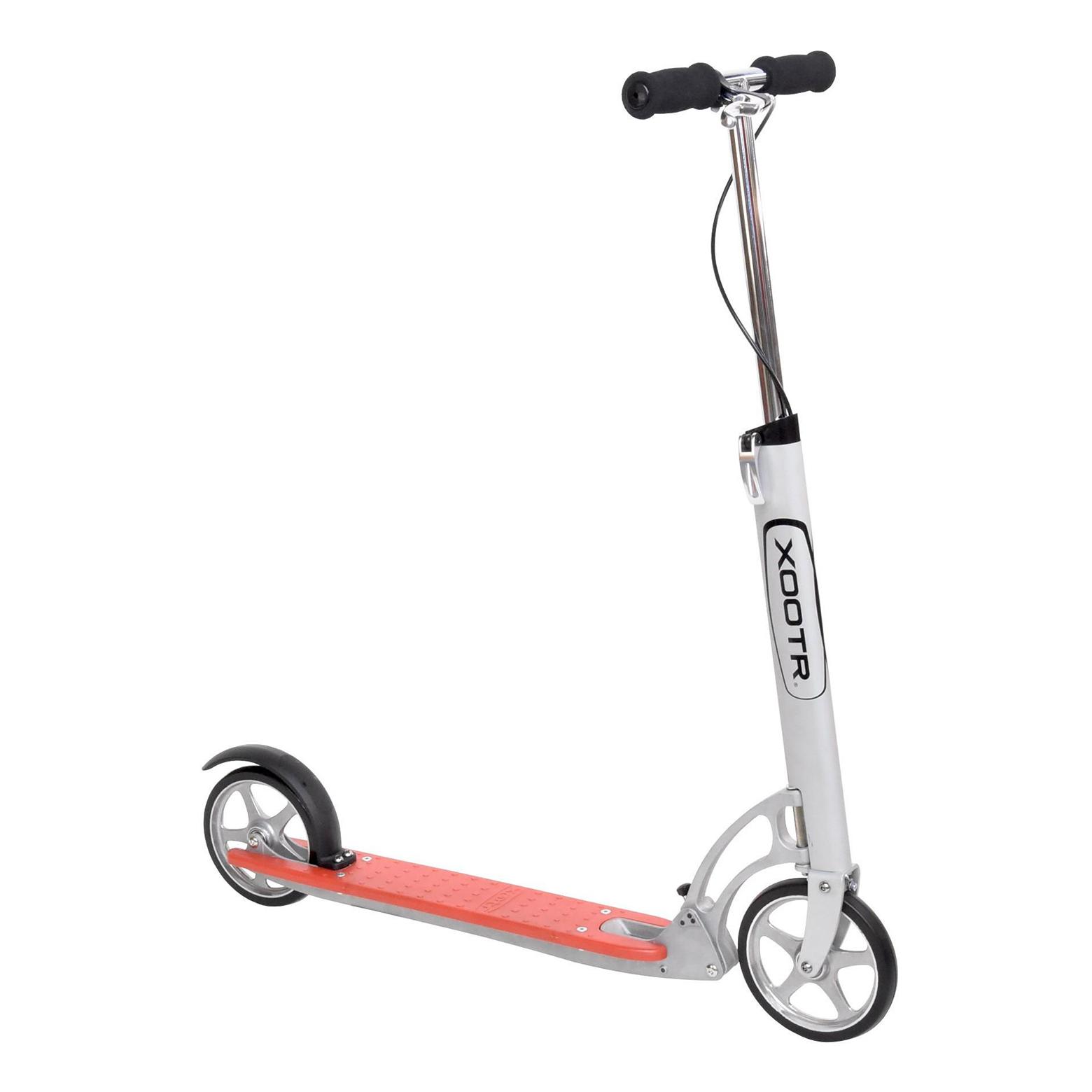 Xootr Dash red