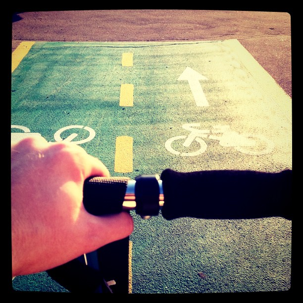 Дорога в никуда. #xootr