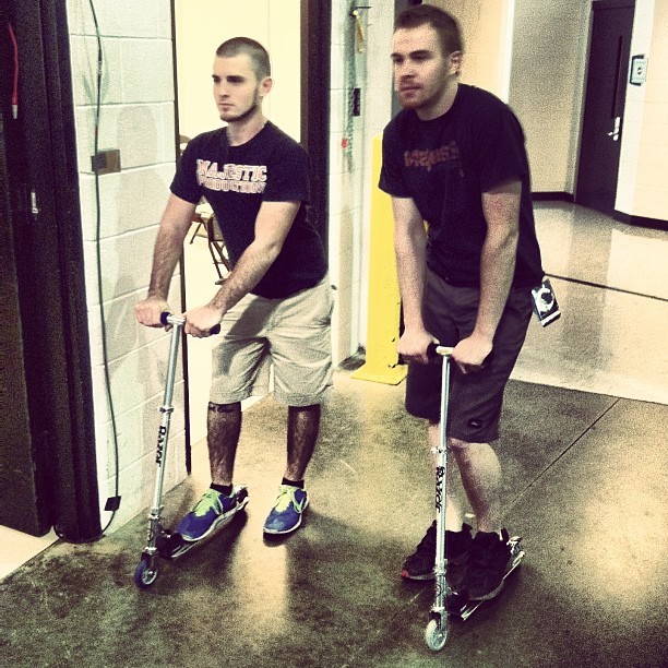 #hashtag #rideordie #razorscooter #worklife #transportation #toys #morehashtags #blacknblue #mpispeed