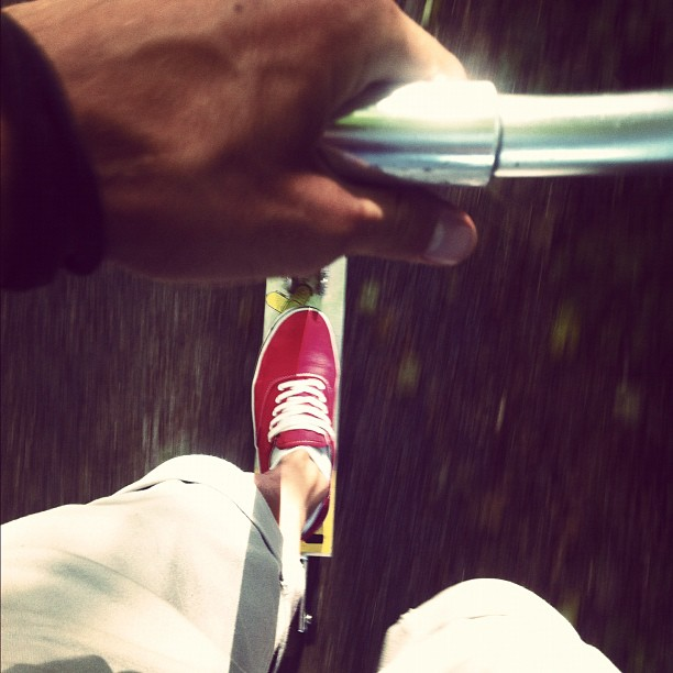 #me#and#my#scooter#fast#fastliving#one#love#hand#red#shoes#nice#day#speed#crazy#onelove#monopattino#pic#photo#photooftheday#picoftheday#dailypic#instaminchia#follow#me#like#followme