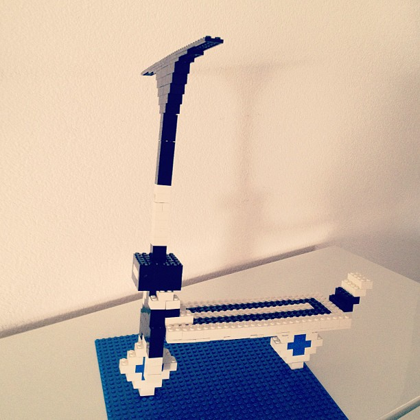 #my#little#brother#8#yearsold#built#a#awesome#trotinette#Lego#game#alone#passion#fun#marius#beautiful#nice#prettygood