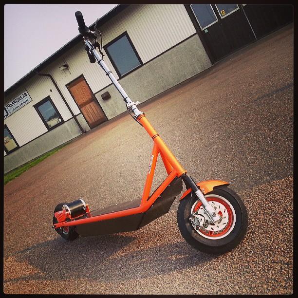 #4 #sale #letskick #GoGreen #electric #kickbike #kul #elspark #sommar #leksak #blocket