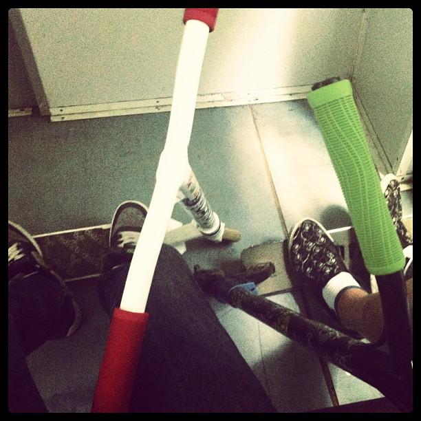 Едим в пул катать #KickScooter #Scoot #Pool #District #MGP #Blunt #ODY