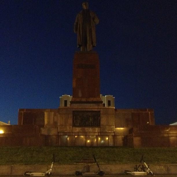 #самокат #казань