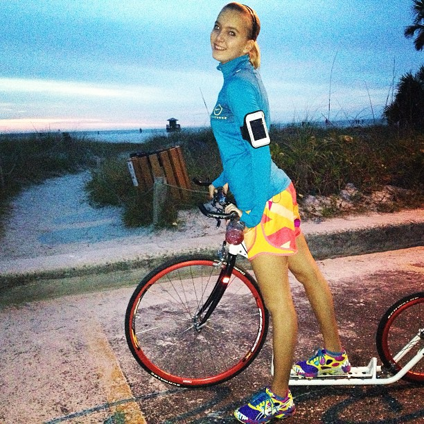 #thisismylife #kickbike #kostka #scooter #loveit #hardwork #practicing