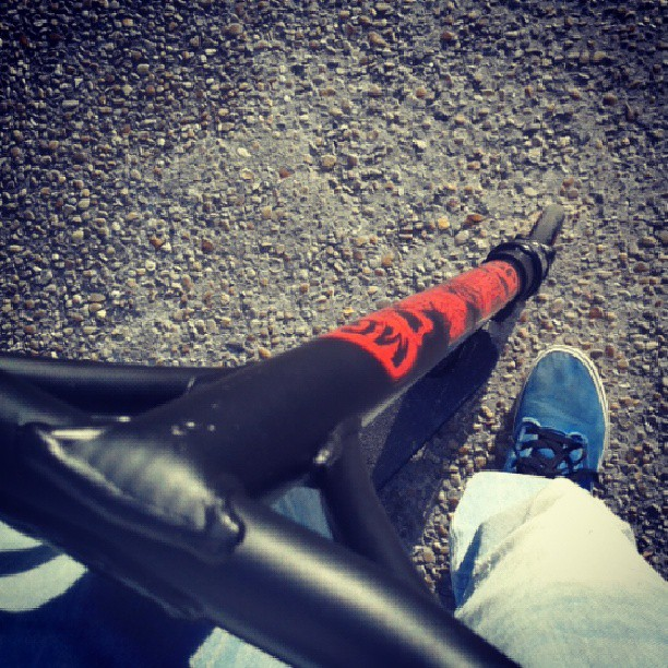 #trot#trotinette#freestyle#trotinettefreestyle#bmx#bmxfreestyle#maddvx2team#madd#shop