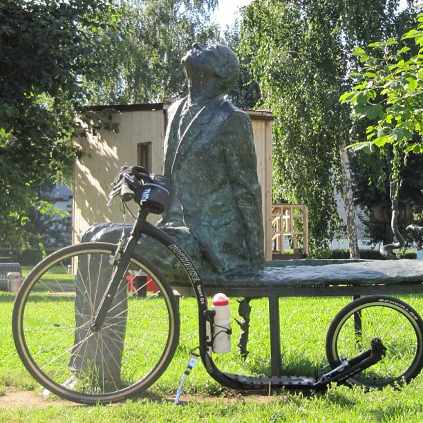 #самокат #скутер #кикбайк #kickbike