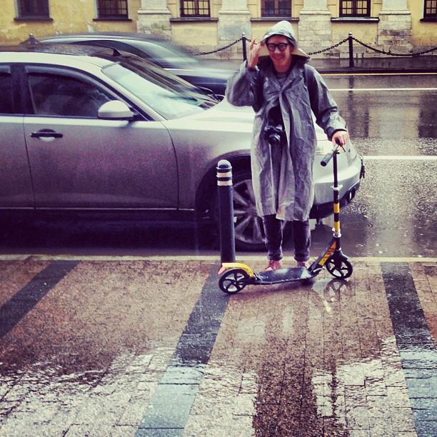 #beeturkultur - сдождём гораздо более модней