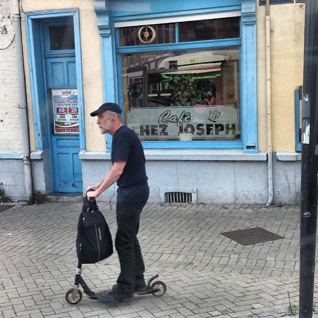 #lille#transporte#patinete