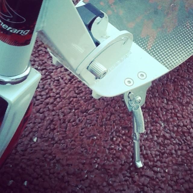 #nuevatecnología #patinete