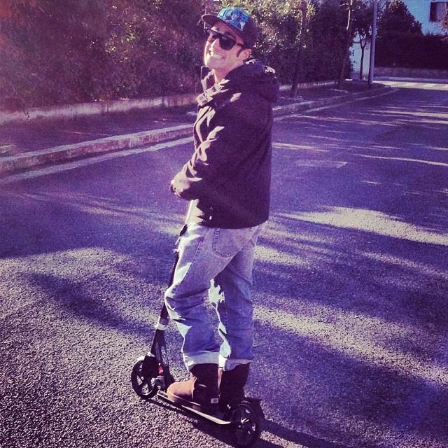 #sun #in #roma #nuovo #mezzo #monopattino #scooter