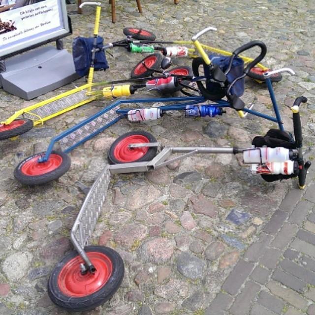 Ff rust, pauze , #kickbicke #letskick #stepelfsteden #friesland #sport #training