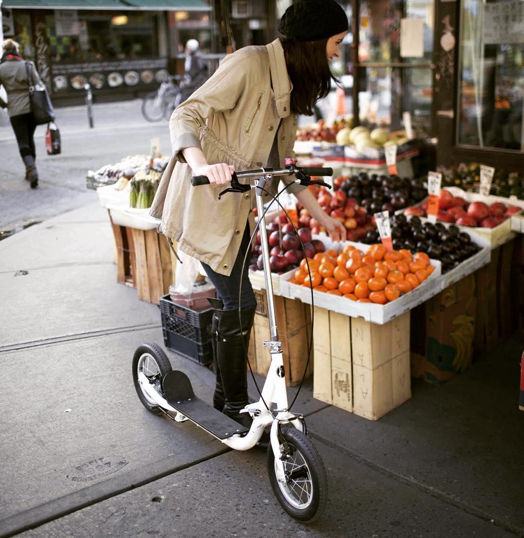 Автор фото: sidewalkerscooters
