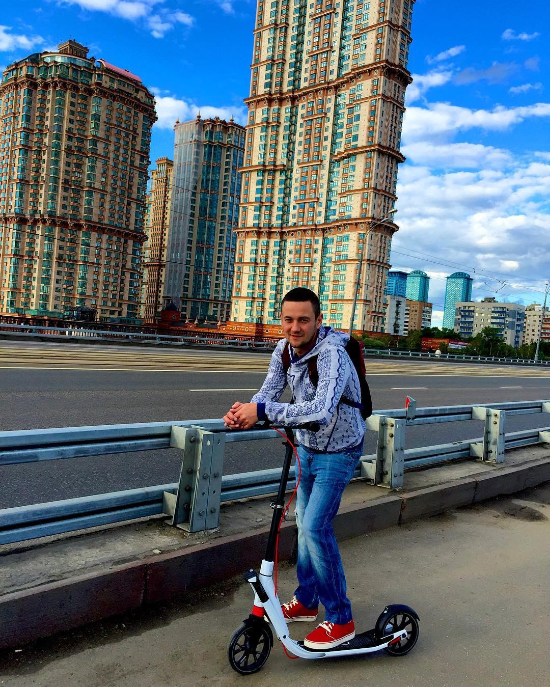 Автор фото: danilnassonov