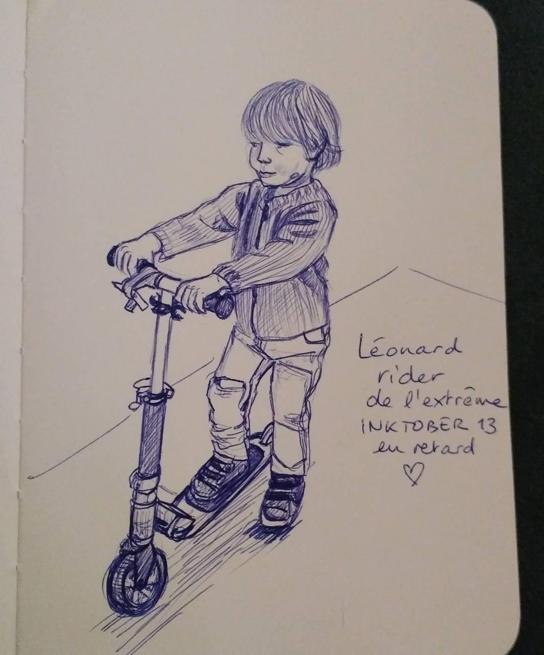 Автор фото: mandine_dessine