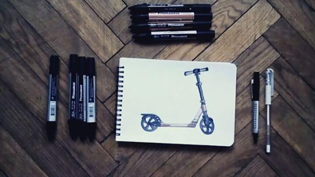 Автор фото: ksu_on_scooter