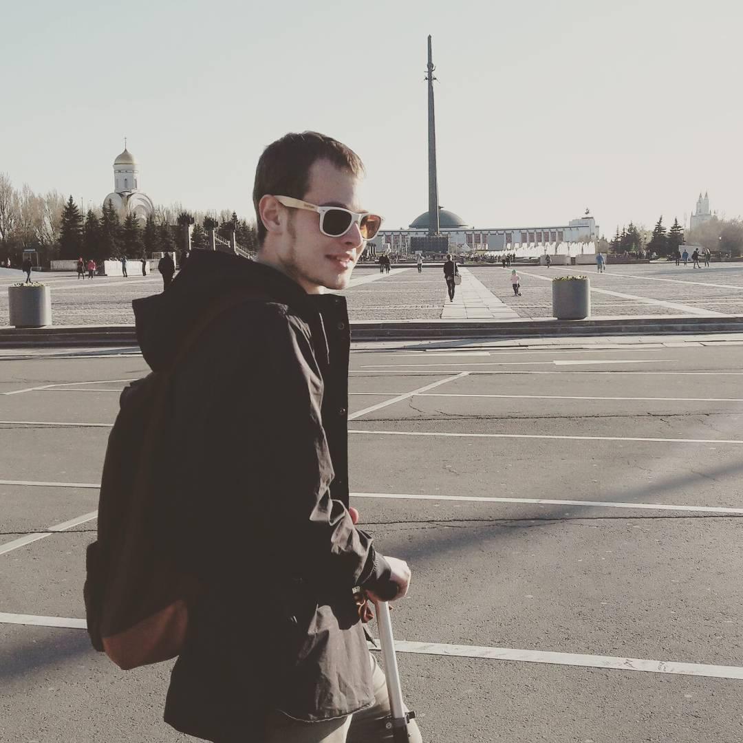 Автор фото: mishka_ganja