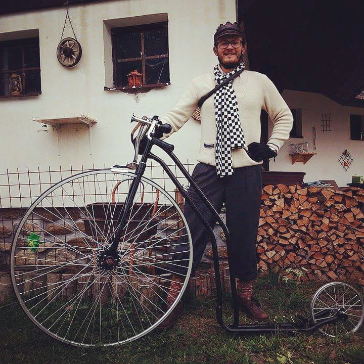 Автор фото: yedoo_scootersandbikes