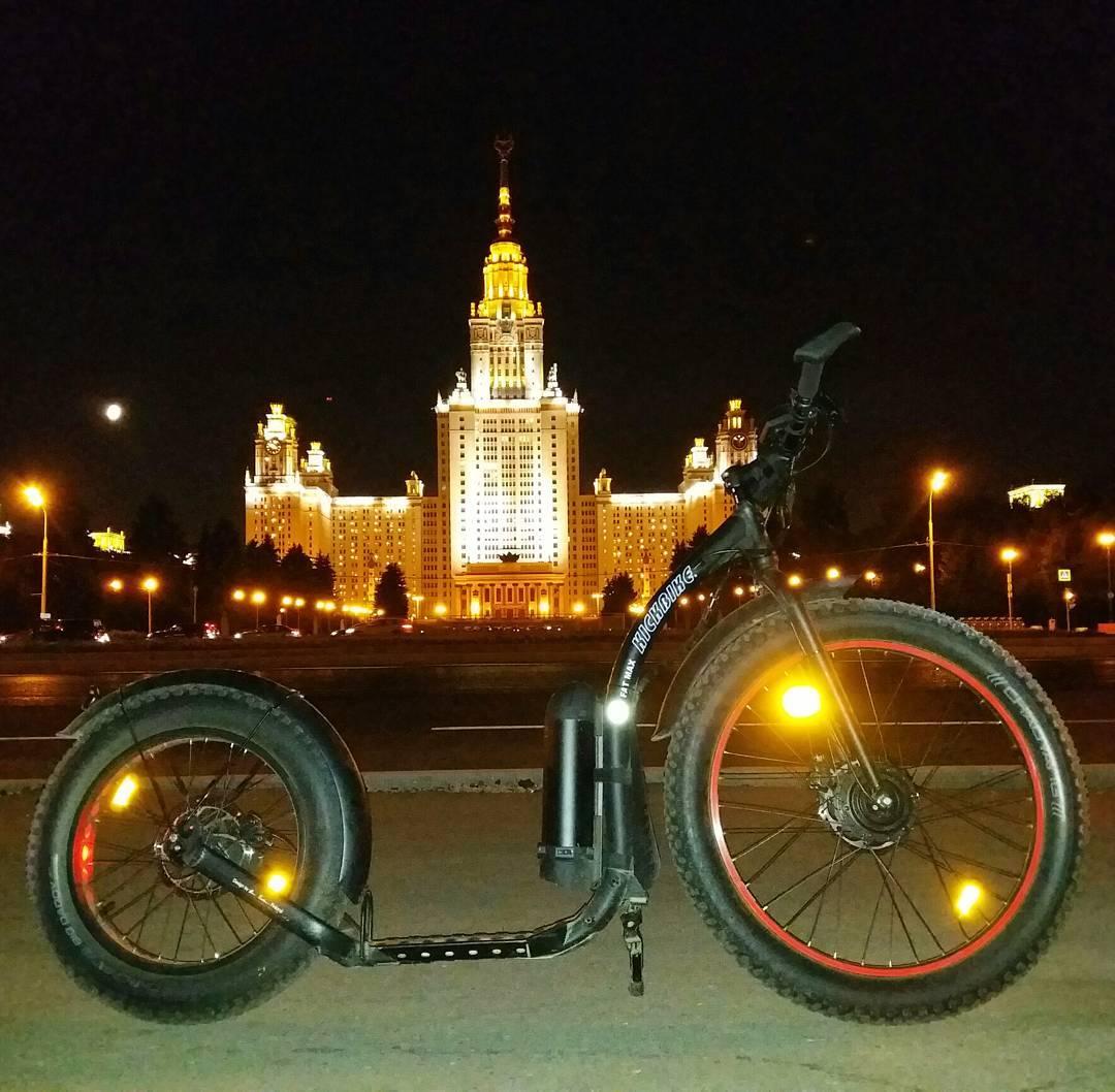 Автор фото: samokat_russia